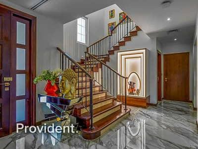 4 Bedroom Villa for Sale in Arabian Ranches, Dubai - Exclusive   Exceptional Property