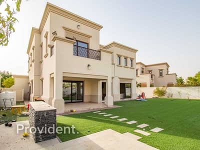 4 Bedroom Townhouse for Sale in Arabian Ranches 2, Dubai - Immaculate | Type 2 | View Today