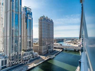 طابق تجاري  للبيع في الخليج التجاري، دبي - Exclusive Full Floor| 38 Parking Spaces| For Sale