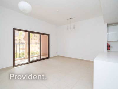 2 Bedroom Flat for Sale in Jumeirah Golf Estate, Dubai - Stunning apartment / gated community / vacant