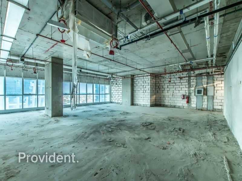 19 Exclusive Full Floor| 38 Parking Spaces| For Sale
