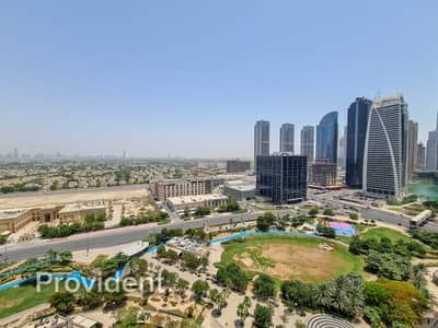 3 Bedroom Apartment for Sale in Jumeirah Lake Towers (JLT), Dubai - Vacant | Stunning Views | Available Now