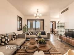 شقة في قرية البادية هيل سايد دبي فيستيفال سيتي 3 غرف 3650000 درهم - 5257742