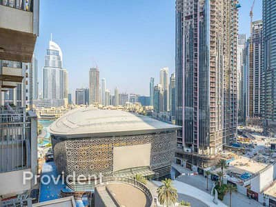 2 Bedroom Apartment for Sale in Downtown Dubai, Dubai - Affordable Luxury   Burj & Fountain View