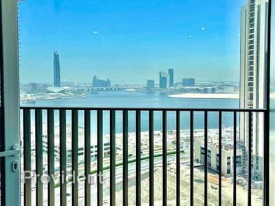 فلیٹ 1 غرفة نوم للبيع في ذا لاجونز، دبي - Resale Unit | Ready  | Corner Facing the Tower