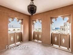 شقة في قرية البادية هيل سايد دبي فيستيفال سيتي 3 غرف 2400000 درهم - 5234968