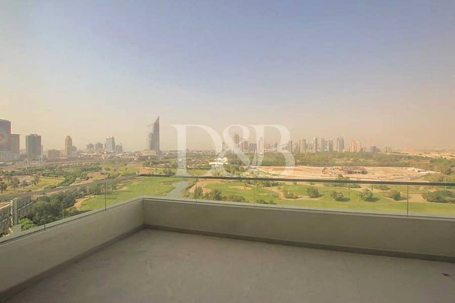 Duplex Penthouse   Terrace   Chiller Free