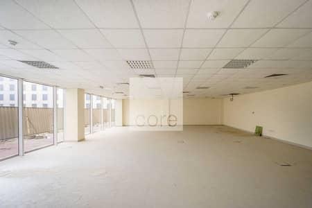 مکتب  للايجار في مجمع دبي للاستثمار، دبي - Fitted Office | Low Floor | Chiller Included