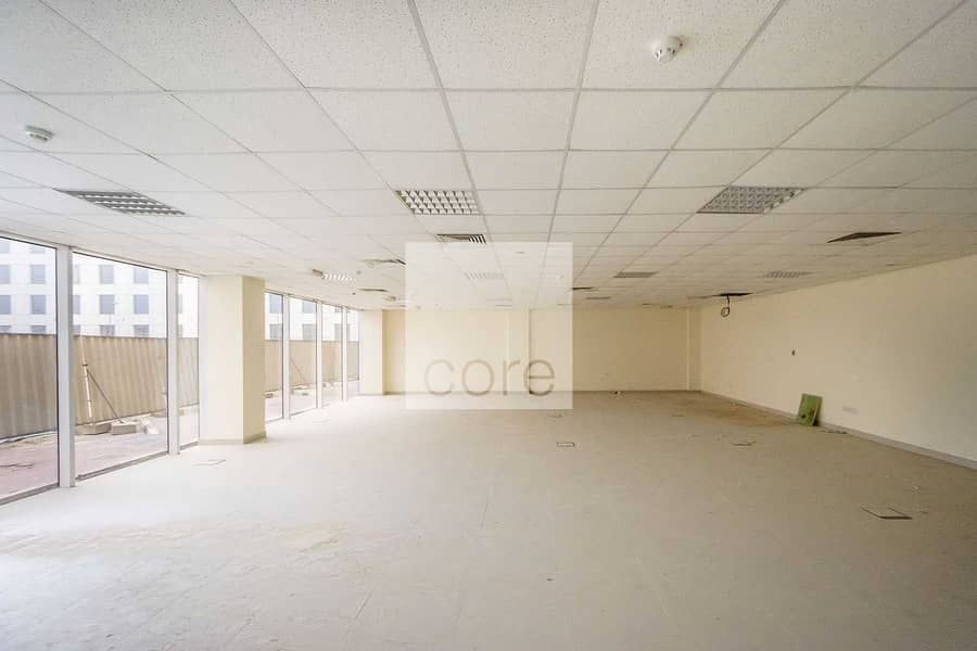 Fitted Office | Low Floor | Chiller Included