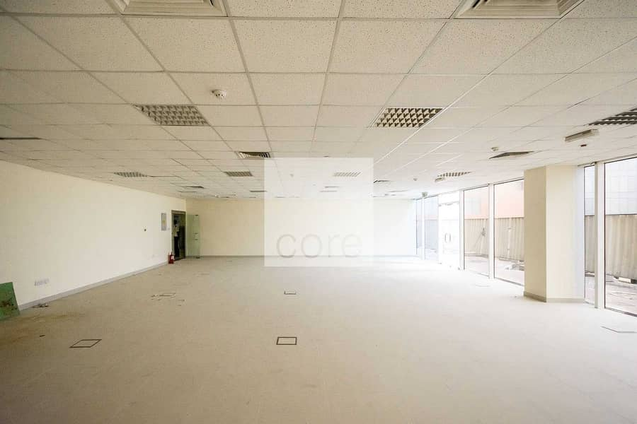 2 Fitted Office | Low Floor | Chiller Included