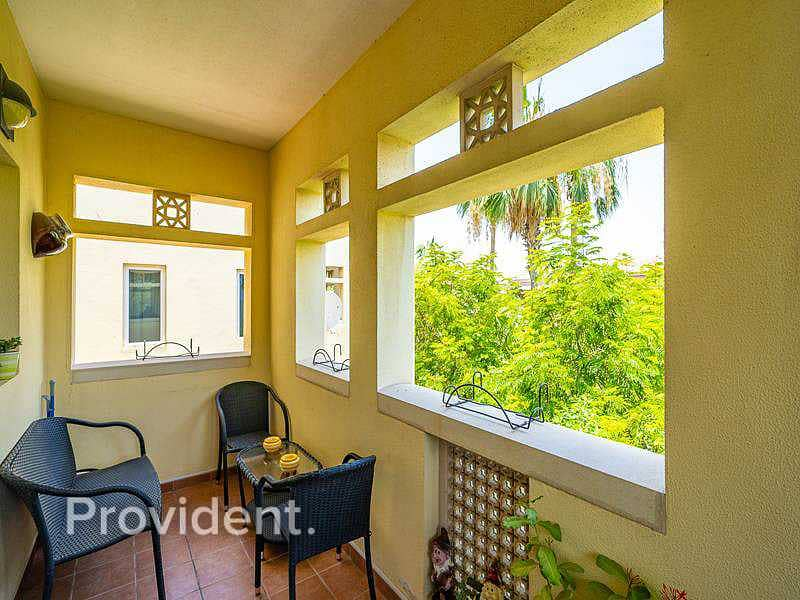 2 Brilliant Modified DFC Apartment-Freehold