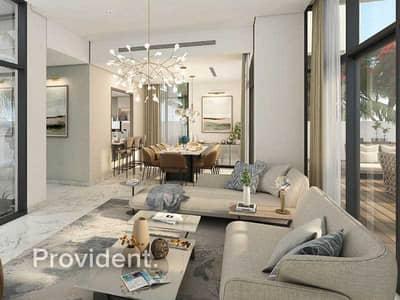 4 Bedroom Villa for Sale in Al Furjan, Dubai - Murooj Al Furjan | Modern Living | Vibrant
