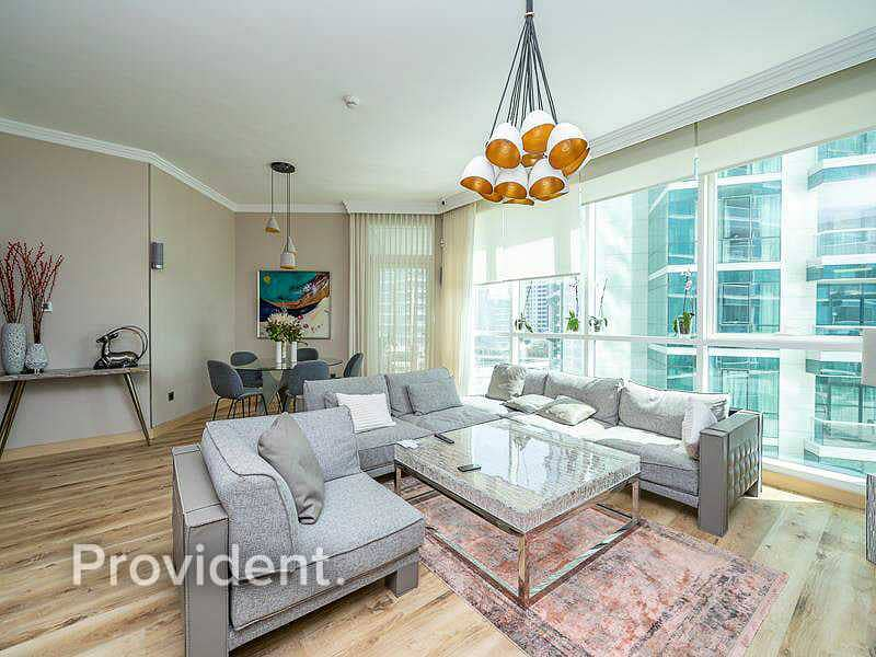 Private Beach Lifestyle | Sea View | Upgraded
