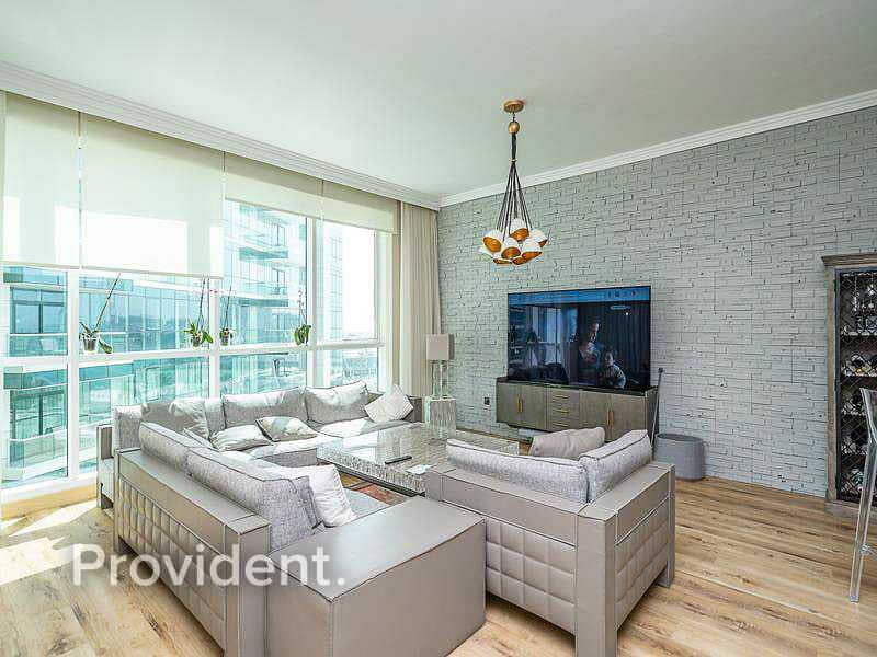 2 Private Beach Lifestyle | Sea View | Upgraded