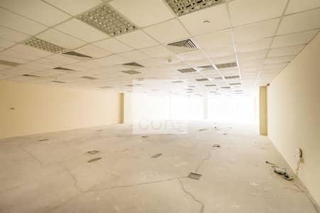 مکتب  للايجار في مجمع دبي للاستثمار، دبي - Chiller and DEWA Free | Fitted Office