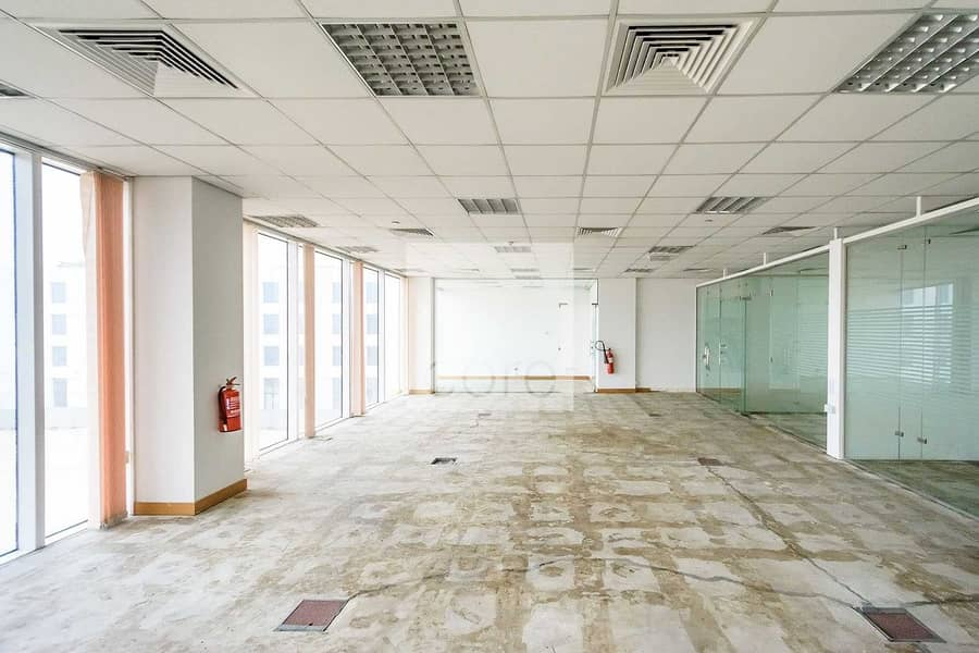 Fitted Office | Dewa and Chiller Free | DIP