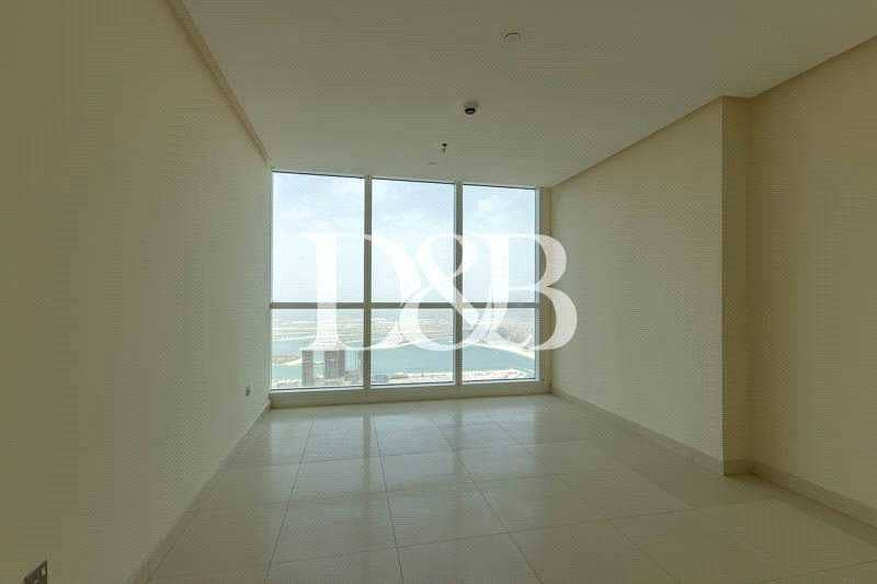 10 360 Palm & Sea Views | Huge Layout | Cheapest