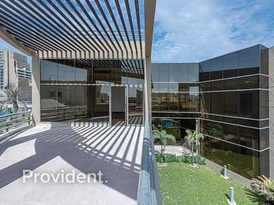 5 Bedroom Villa for Sale in Al Barsha, Dubai - Luxurious and Huge Villa with Private Pool