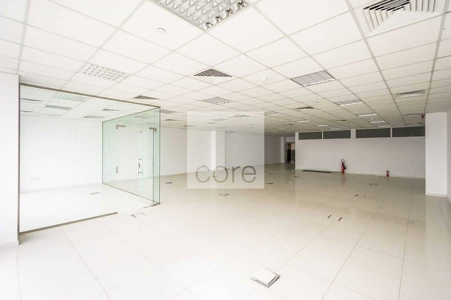Fitted Office   Dewa and Chiller Free