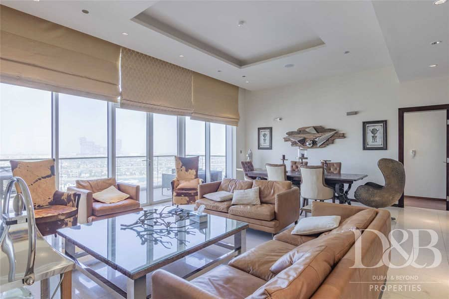 2 Must Sell | Stunning Full Sea View | Well-Kept