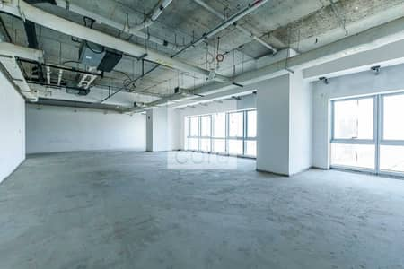 مکتب  للايجار في برشا هايتس (تيكوم)، دبي - Metro Link | Shell and Core Unit | Grace Period