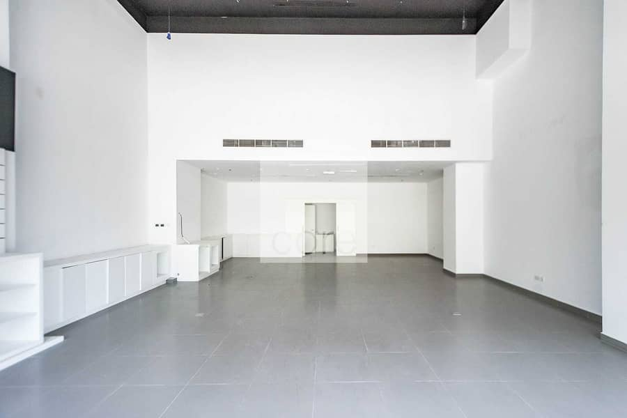 Vacant Retail | Fully Fitted | Pay in 12 Cheques
