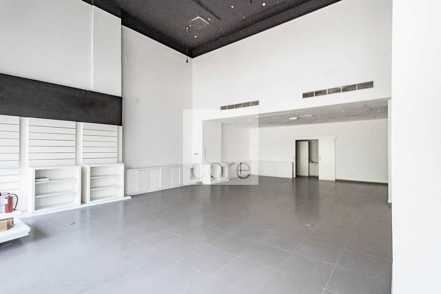 2 Vacant Retail | Fully Fitted | Pay in 12 Cheques
