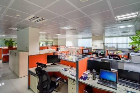 مکتب  للبيع في مدينة محمد بن زايد، أبوظبي - High Quality | Good Location | Fitted Office