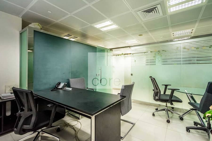15 High Quality   Good Location   Fitted Office