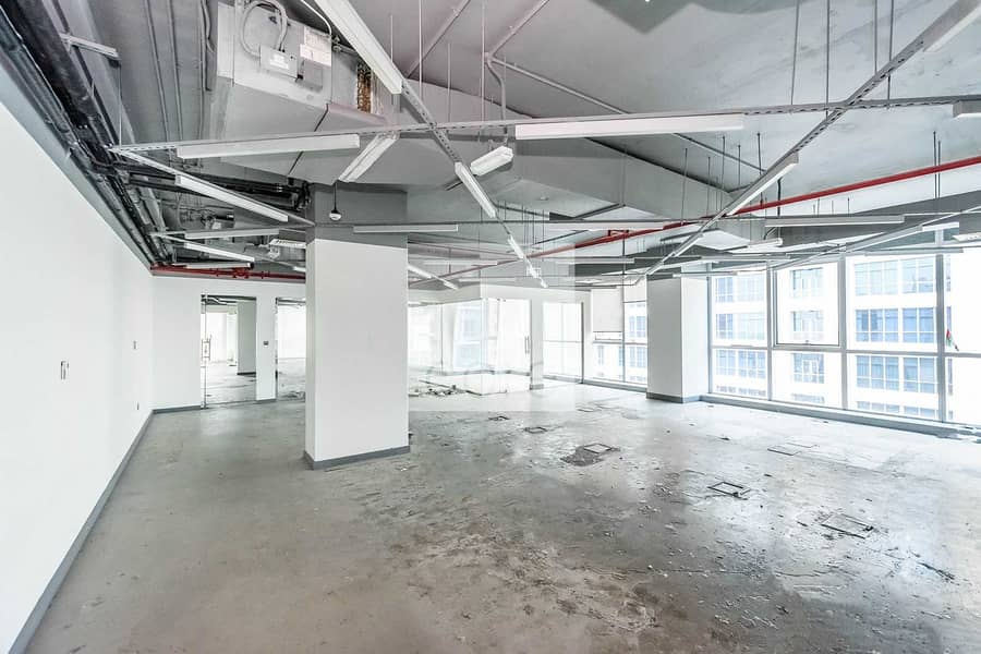 High Floor   Good Location   12 Payments