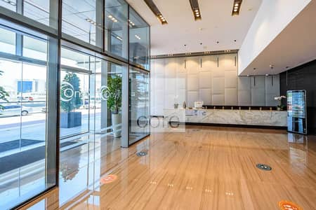 Shop for Rent in The Greens, Dubai - Spacious | Shell and Core Retail  | 12 Cheques