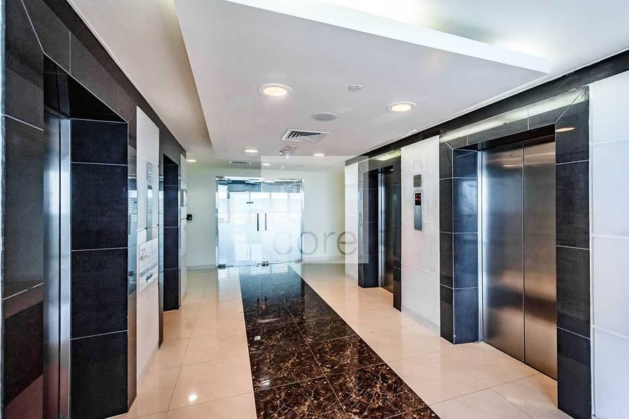 10 High Floor   Good Location   12 Payments
