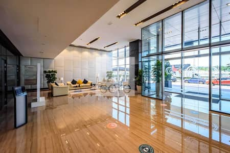 Shop for Rent in The Greens, Dubai - Shell and Core | Convenient | Great Deal