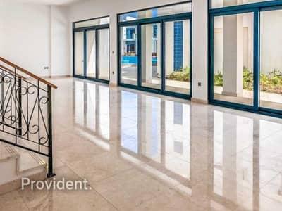 4 Bedroom Villa for Sale in Palm Jumeirah, Dubai - Corner Unit | The Biggest 4 Bed Layout (2C) | VOT