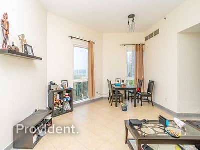 شقة 1 غرفة نوم للبيع في برشا هايتس (تيكوم)، دبي - High ROI   Spacious 1 Bed   Close to Metro