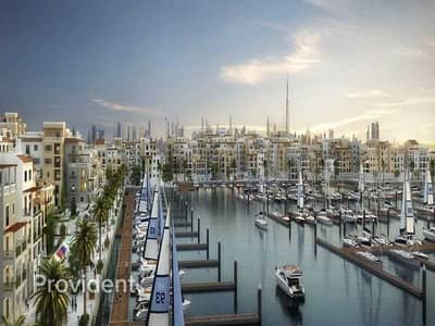 بنتهاوس 5 غرف نوم للبيع في جميرا، دبي - Unique 5Bed Triplex Penthouse with Lift|Sea View