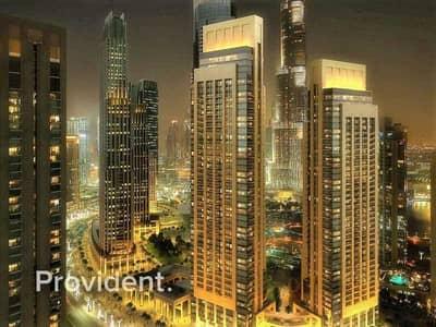 شقة 3 غرف نوم للبيع في وسط مدينة دبي، دبي - Perfect Package of Space