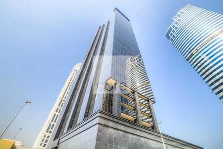 محل تجاري  للايجار في أبراج بحيرات الجميرا، دبي - Shell and Core Retail   Pay in 12 Cheques