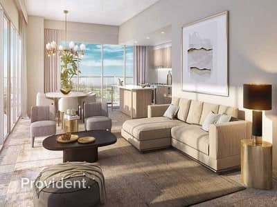 1 Bedroom Flat for Sale in Dubai Hills Estate, Dubai - Golf Course View   5-Year Payment Plan