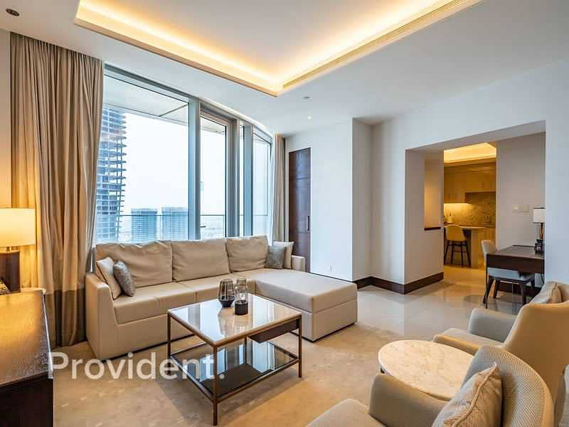 Serviced Apartment All Bills Included Exclusive
