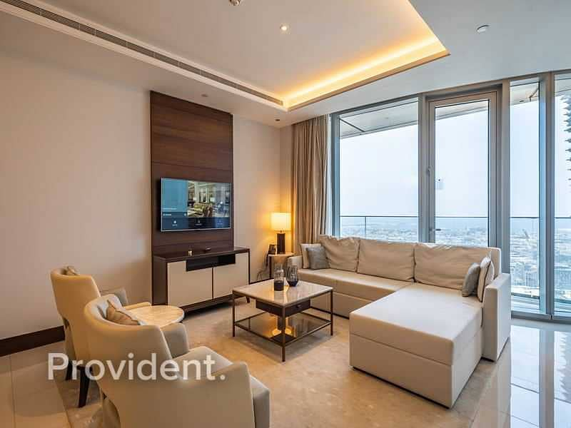 2 Serviced Apartment All Bills Included Exclusive