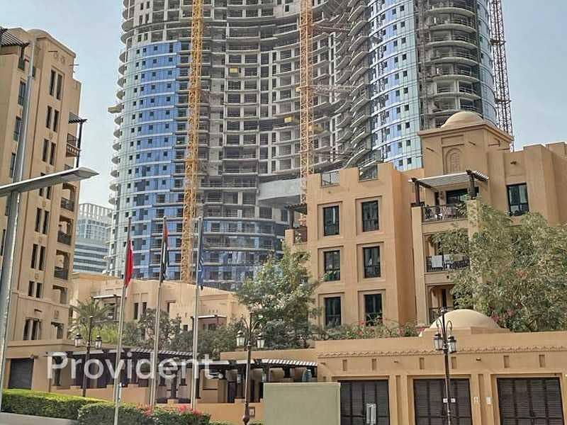 2 Burj Khalifa & Canal View | Ready Q4 2022