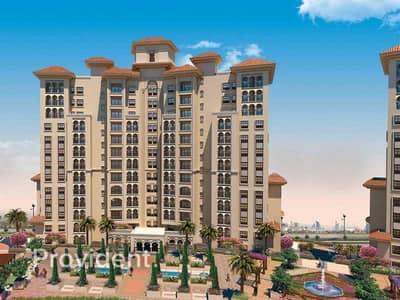 Building for Sale in Jumeirah Golf Estate, Dubai - New Building on Golf Course | Premium Location