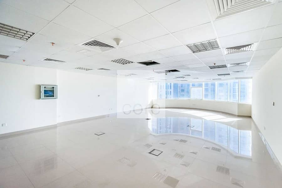 Fully Fitted | Half Floor | Vacant | End User