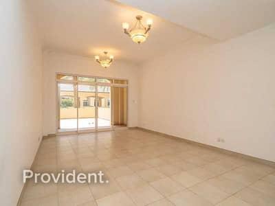 شقة 2 غرفة نوم للايجار في دبي فيستيفال سيتي، دبي - Free One Month |No Commission|4 Cheques