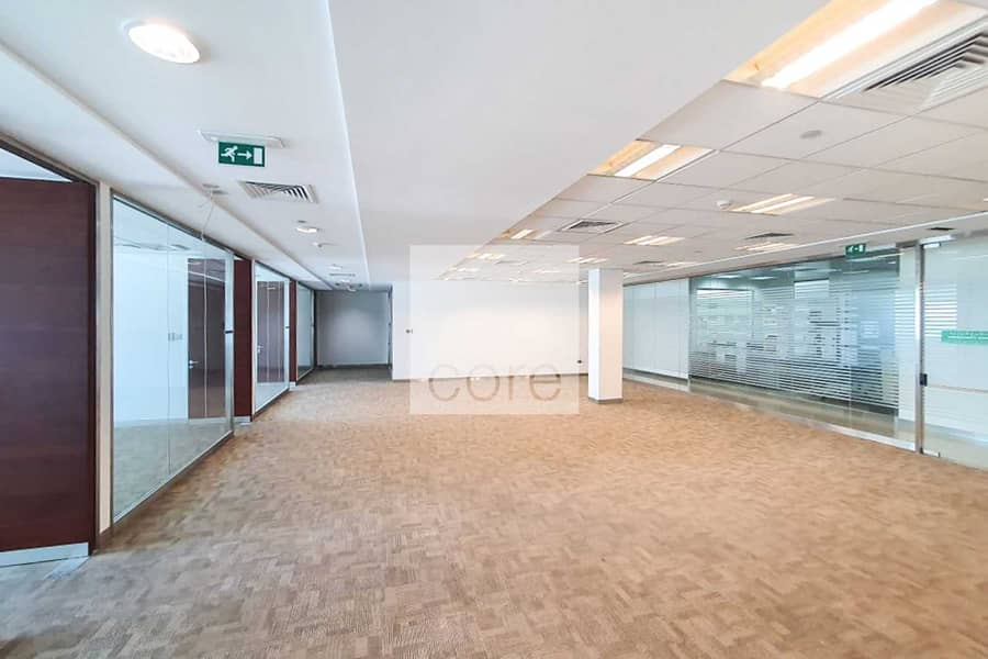 Spacious | Fitted Office | Pay in 12 Cheques