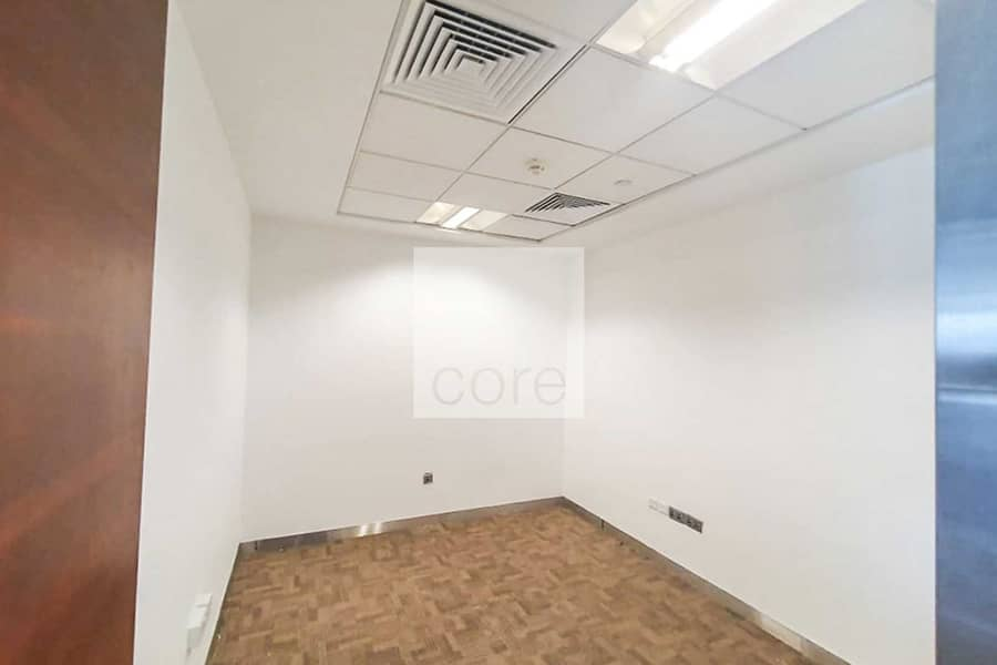 17 Spacious | Fitted Office | Pay in 12 Cheques