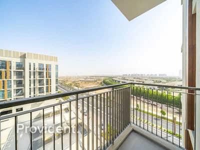 فلیٹ 2 غرفة نوم للايجار في مدن، دبي - Exclusive| Brand New 2BR+M | Excellent Location