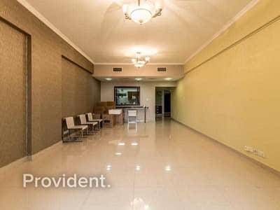 3 Bedroom Flat for Sale in Dubai Festival City, Dubai - Massive Garden Style Apt / Vacant / Modified