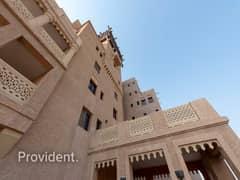 شقة في قرية البادية هيل سايد دبي فيستيفال سيتي 3 غرف 3150000 درهم - 5208117